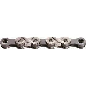KMC X8 Ketting 7/8-speed, zilver/grijs